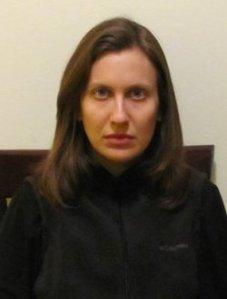 Christina FQwall