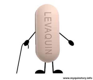 Levaquin-Stick