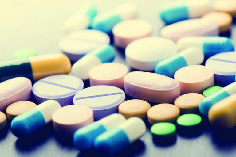 List of medicinal products authorised under Article 126a